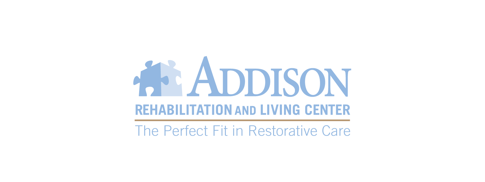 Logo Design, Addison Rehabilitation, Branding