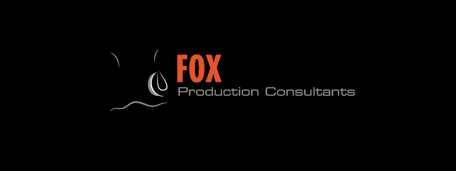 Logo Design, Foxdog Consultants, Branding